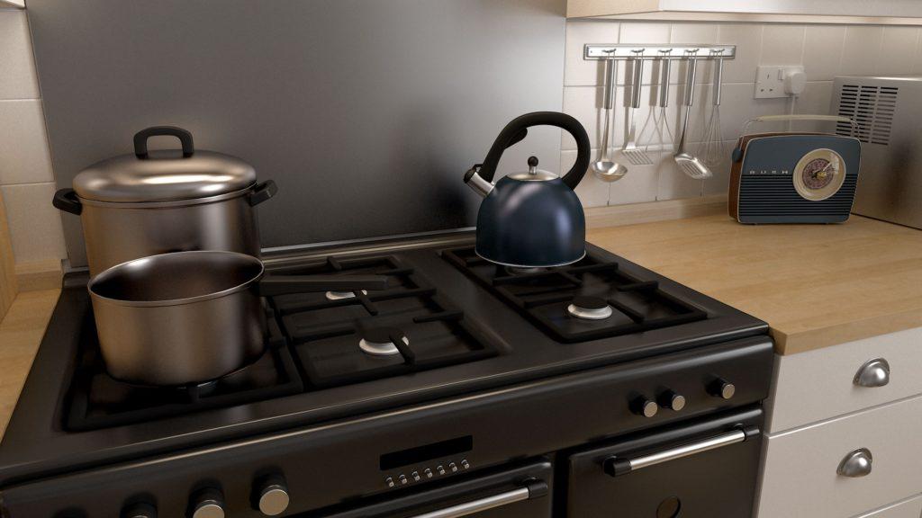 agd do kuchnii